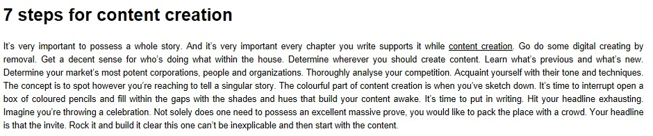 content-creation-spam