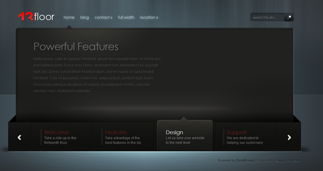 Business sites archives vibe tech media for 13 floor theme